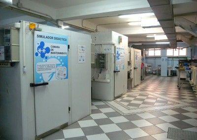 Aula Industrial