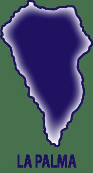 Icono isla de Gran Canaria Instituto Focan