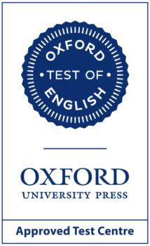 Logotipo de OTE-Oxford