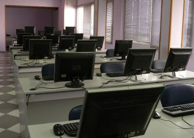 Gran Canarua - Aula TIC