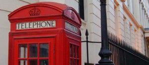 Cabina inglesa.Curso online inglés b1 preparatorio examen oficial de Cambridge