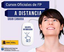 Cursos Oficiales de FP a distancia en Instituto Focan