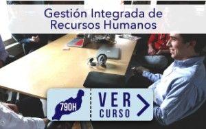 Curso ocupados de Recursos Humanos en Lanzarote