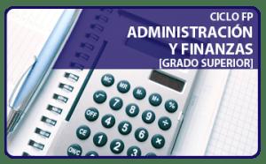 acceso campus virtual para El Ciclo Superior en Administración y Finanzas de Instituto Focan
