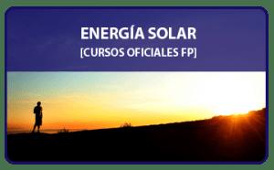 Acceso plataforma online Cursos Oficiales de FP de Energías solar en Instituto Focan