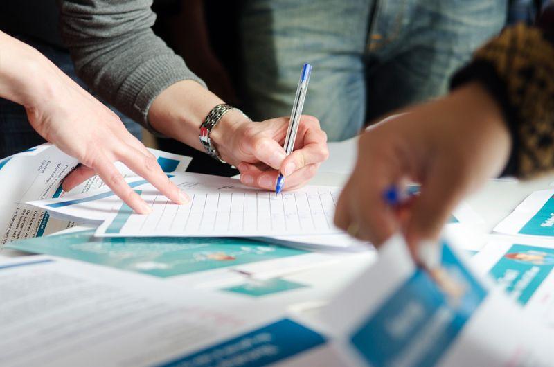Calendario de Admisión y Matrícula para Ciclos Formativos