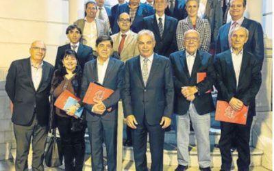 Programas de la Fundación Universitaria de Las Palmas