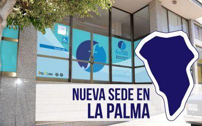 Nueva sede en La Palma