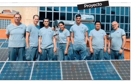 Proyecto Generador de Empleo » Mantenimiento Técnico de Instalaciones»