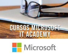 Centro PREPARADOR y EXAMINADOR partner de Microsoft IT Academy Program