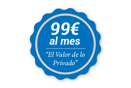 El valor de lo privado